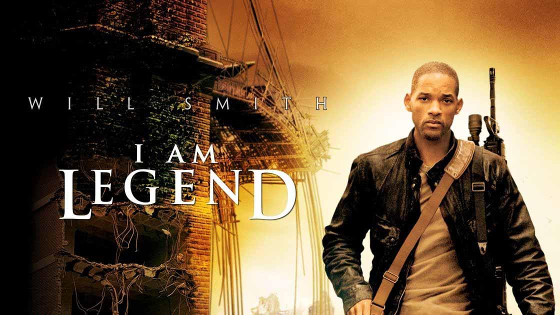 Ben Efsaneyim ( I am Legend) – IMDb 7.2