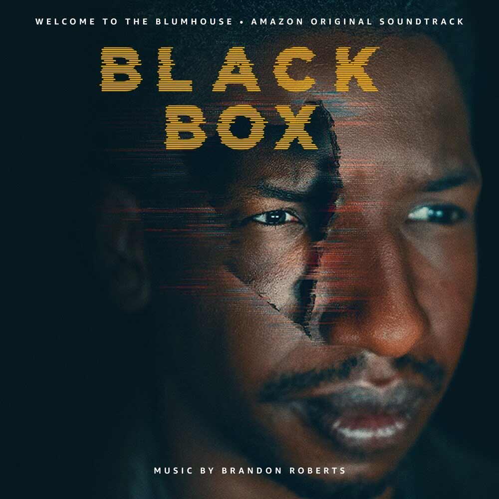 Black Box – IMDb 6.2