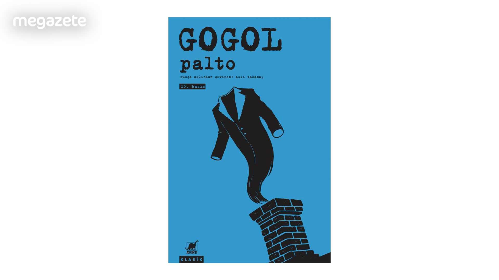 Gogol – Palto