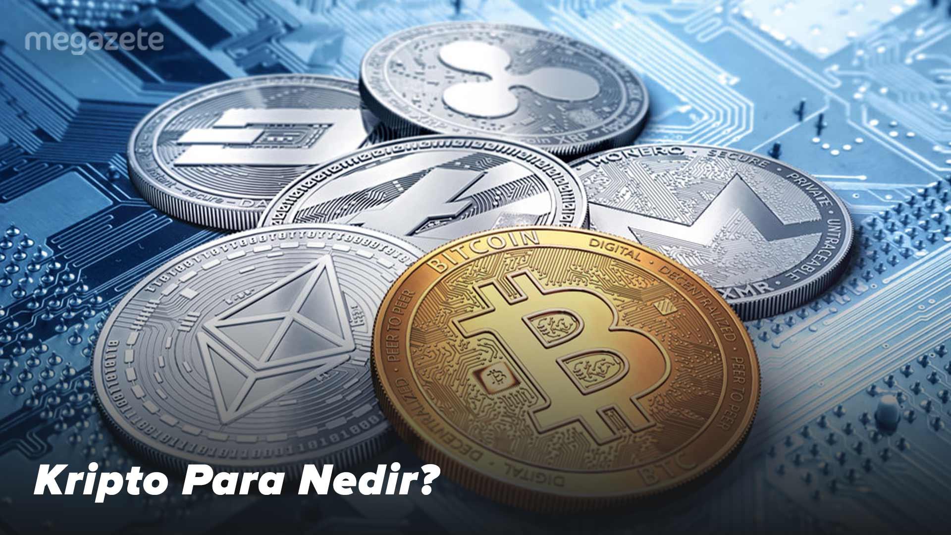Kripto Para Nedir Bitcoin