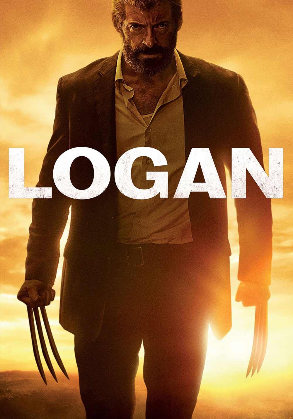 Logan – IMDb 8.1