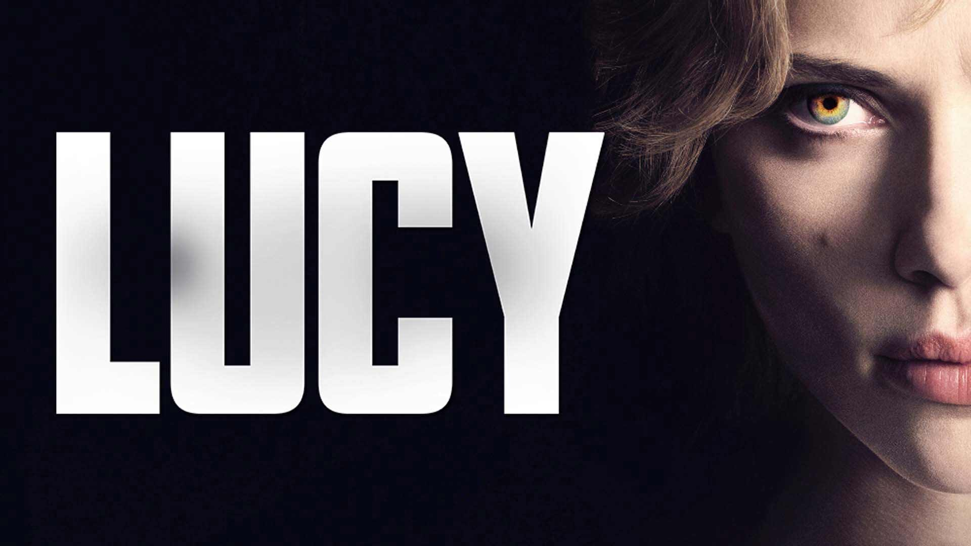 Lucy – IMDb 6.4