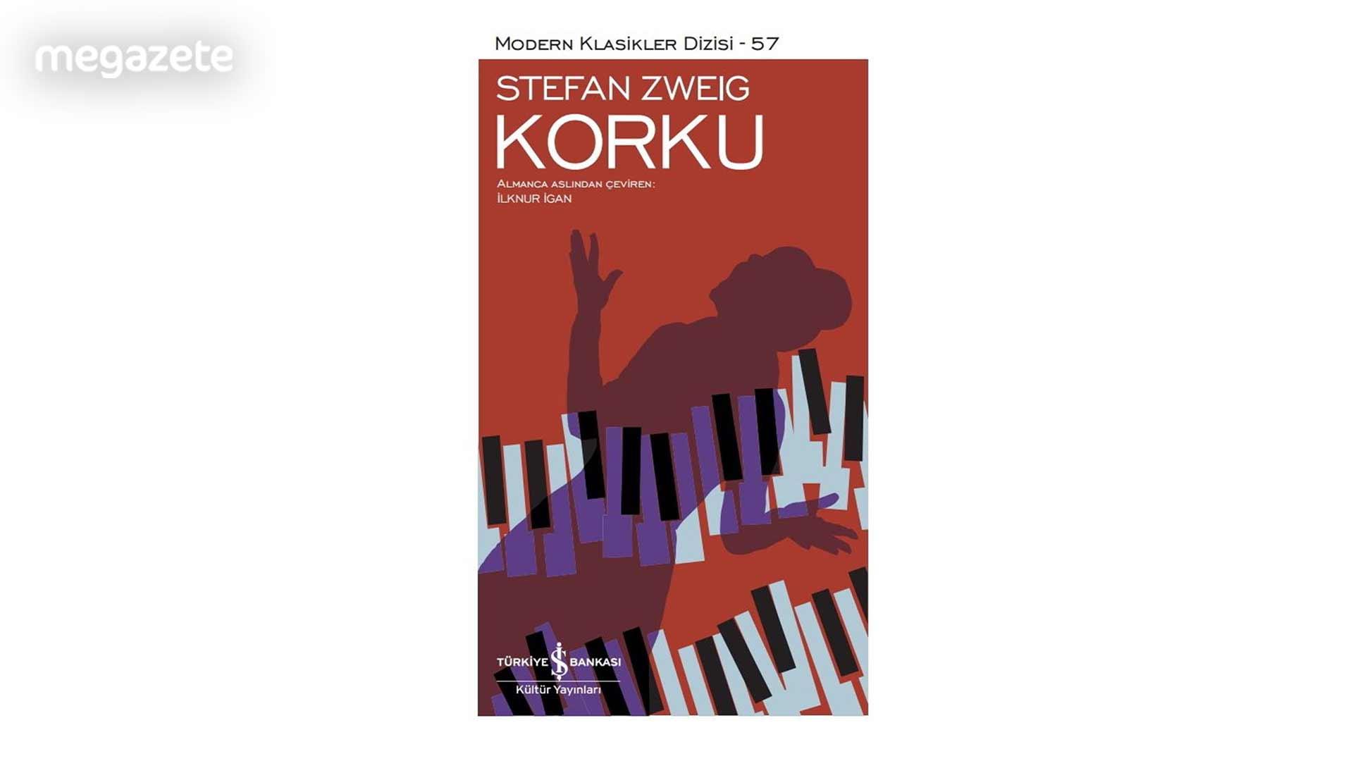 Stefan Zweig – Korku