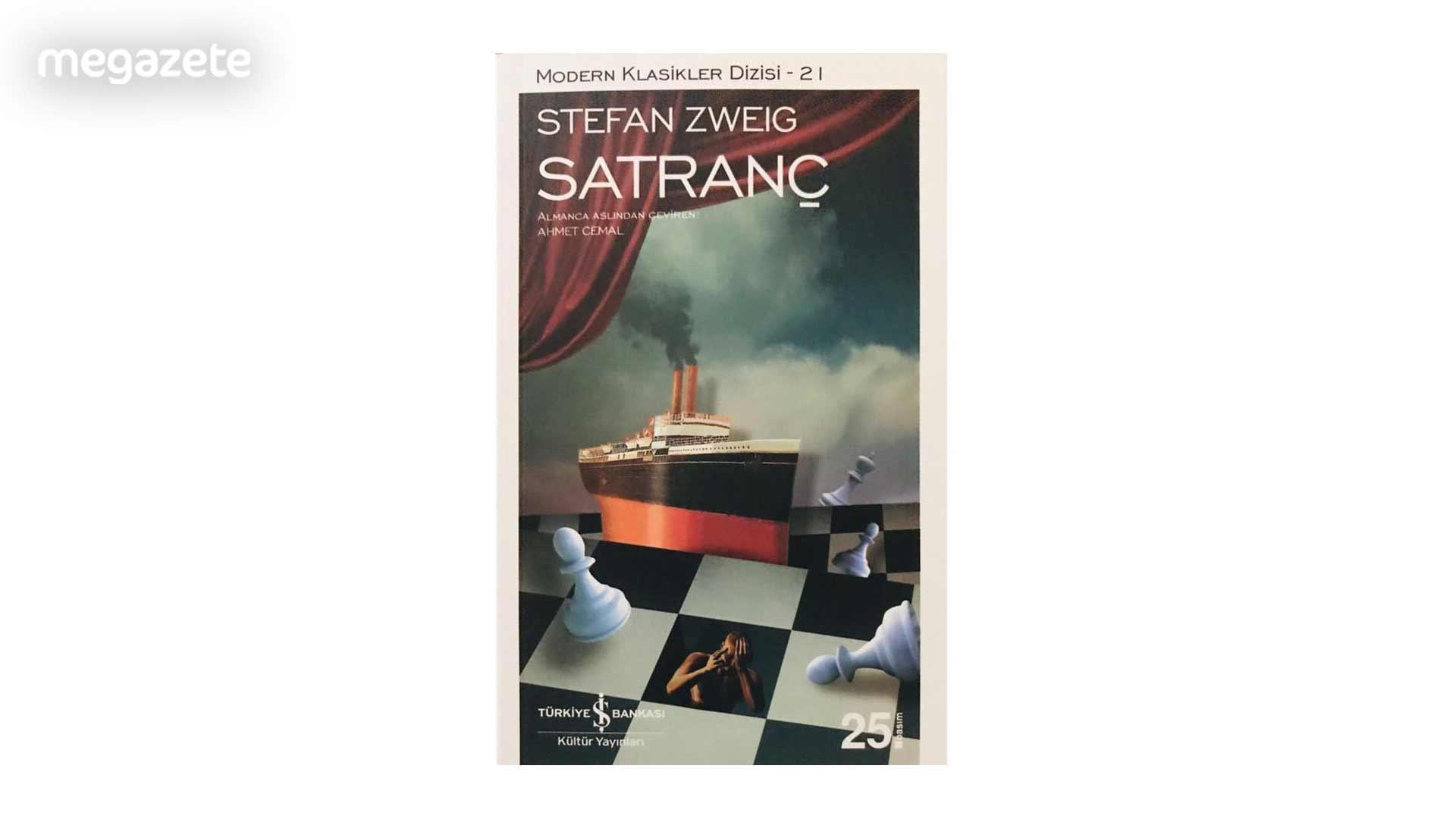 Stefan Zweig – Satranç