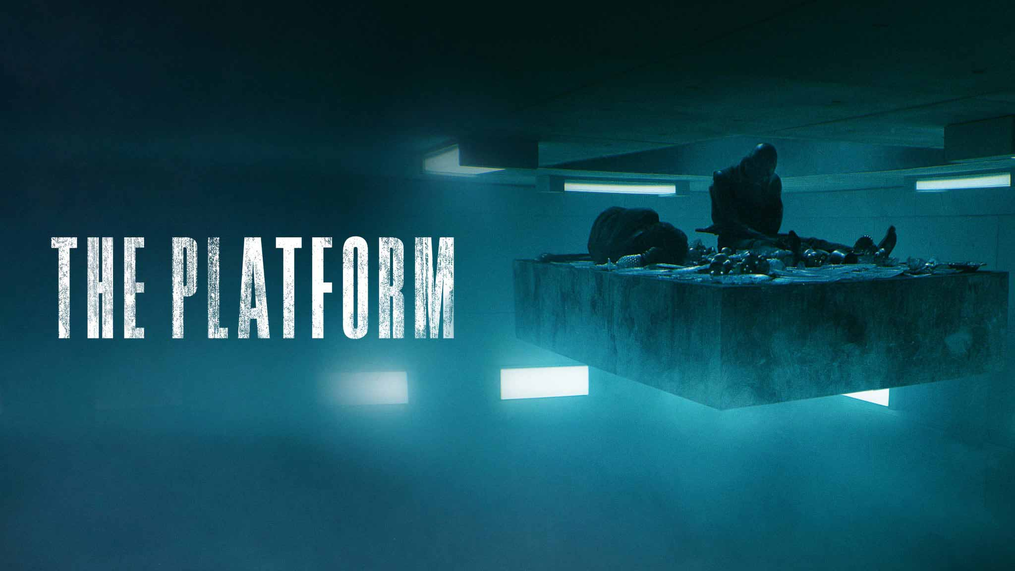 The Platform – IMDb 7.0