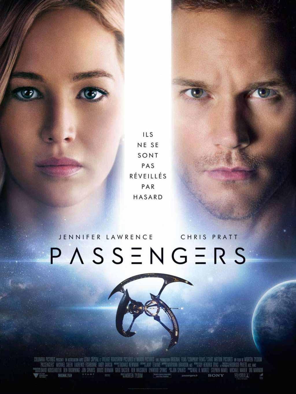 Uzay Yolcuları (Passengers) – IMDb 7.0