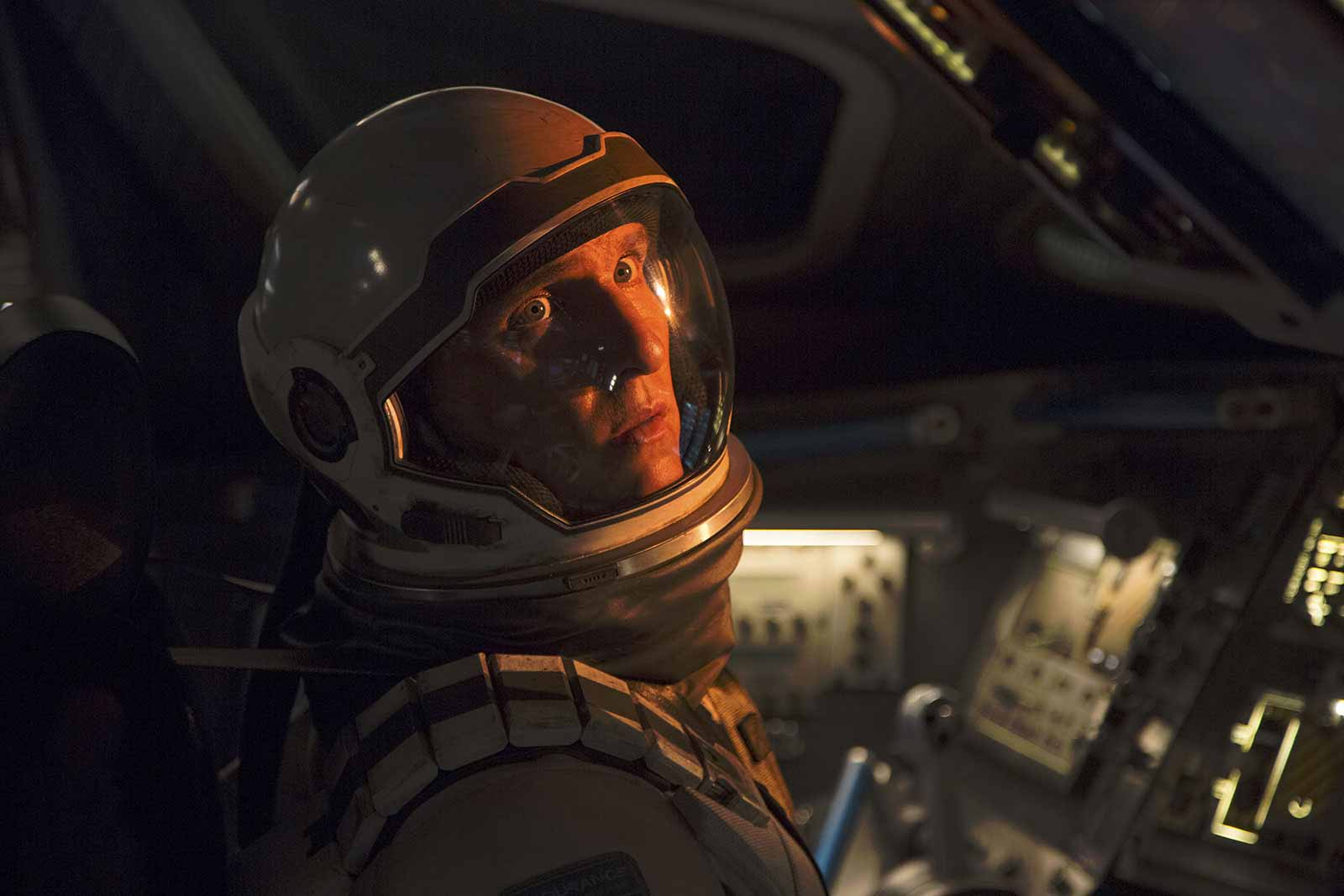 Yıldızlararası (İnterstellar) – IMDb 8.6