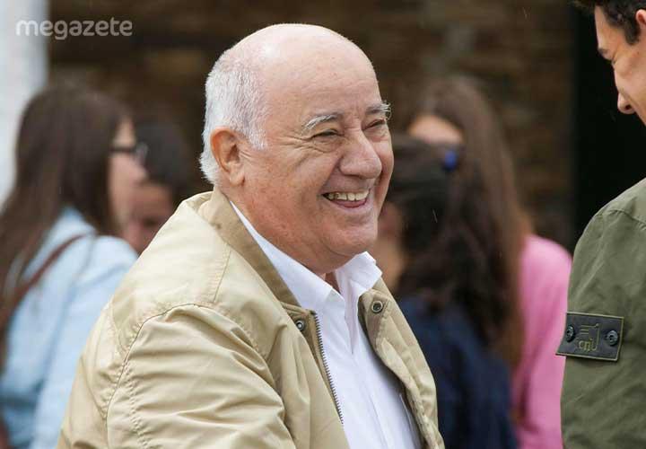 Amancio Ortega Serveti