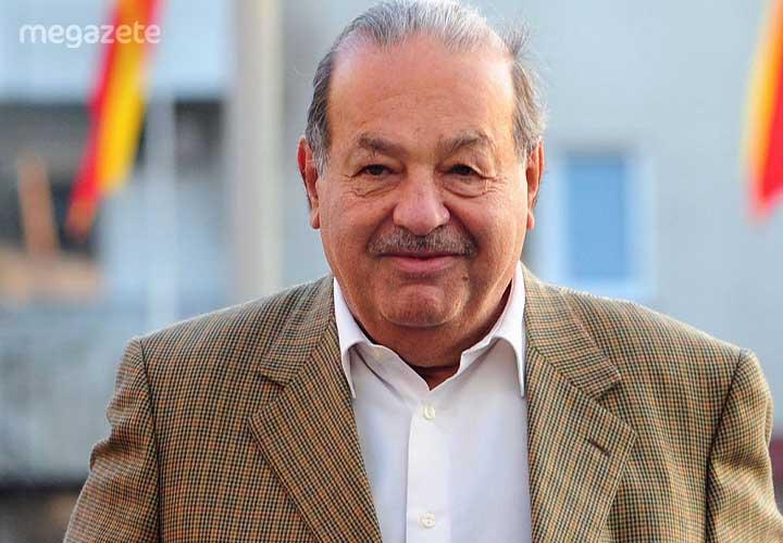 Carlos Slim Serveti
