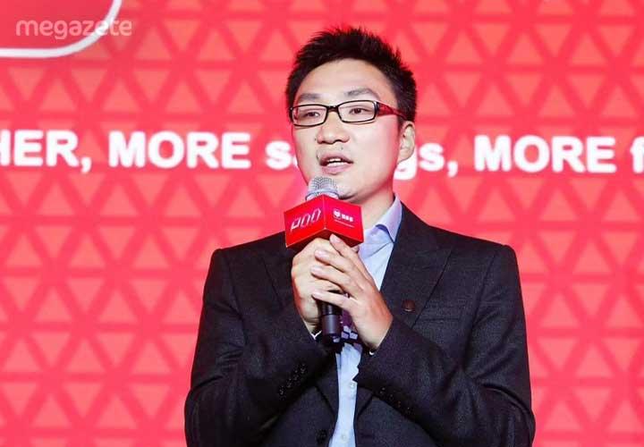 Colin Zheng Huang Serveti