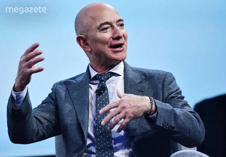 Jeff Bezos Serveti