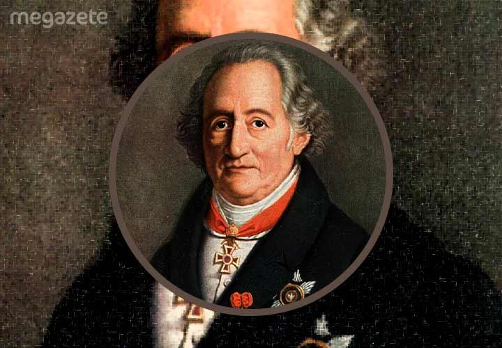 Johann Wofgang von Goethe