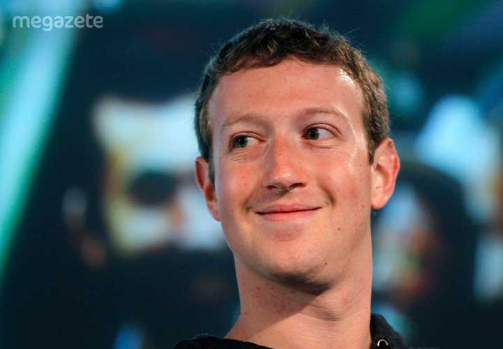 Mark Zuckerberg Serveti