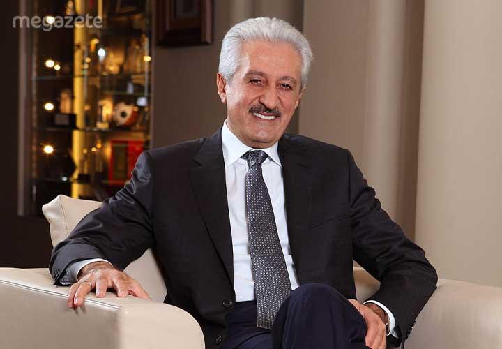 Mehmet Ali Aydınlar Serveti