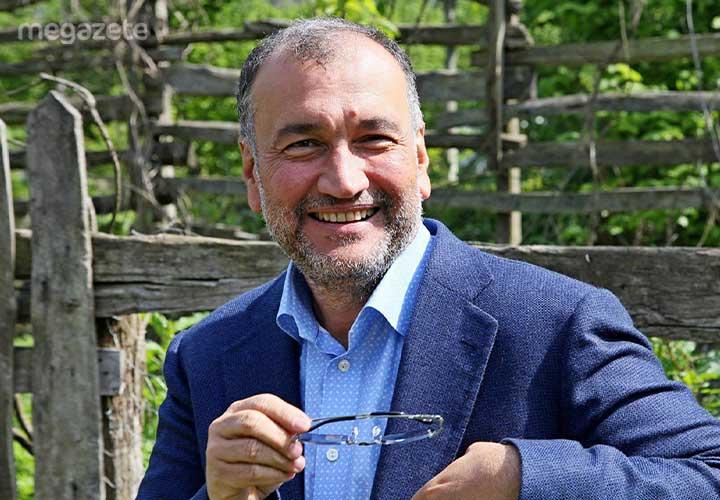 Murat Ülker Serveti