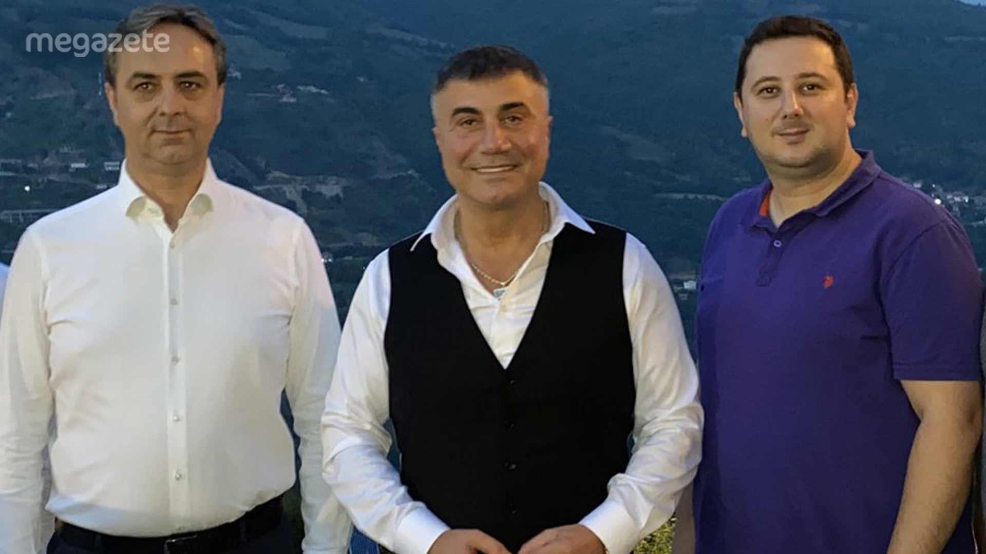 Türk Kabadayı Sedat Peker