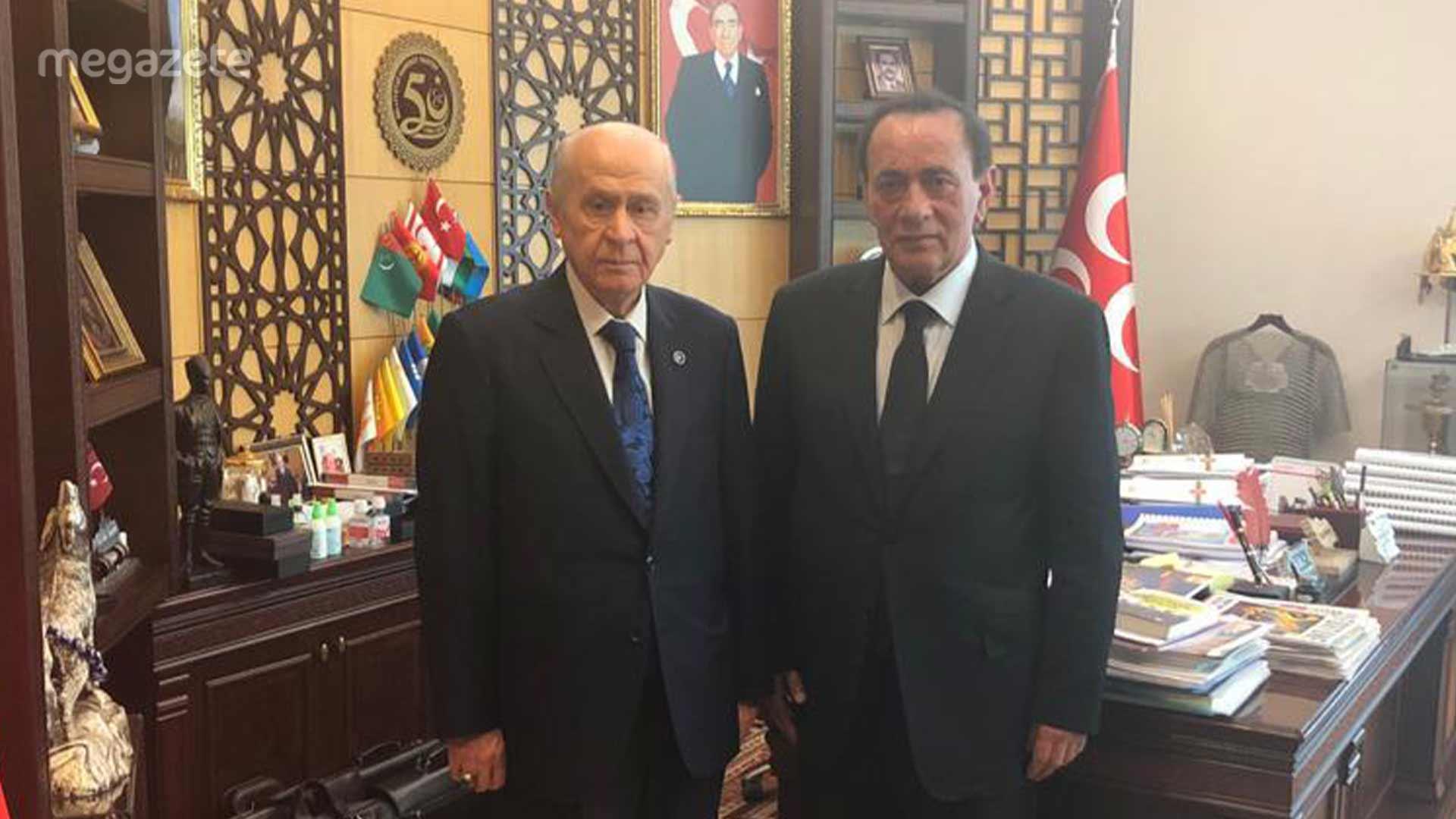 Türk Mafya Alaattin Çakıcı