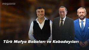 Türk Mafya Babaları ve Kabadayıları 🕵️ 2021