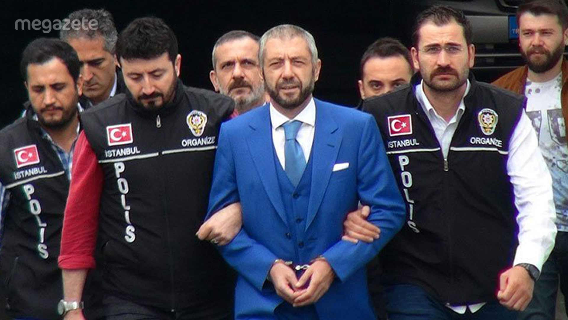 Türk Mafya Sedat Şahin