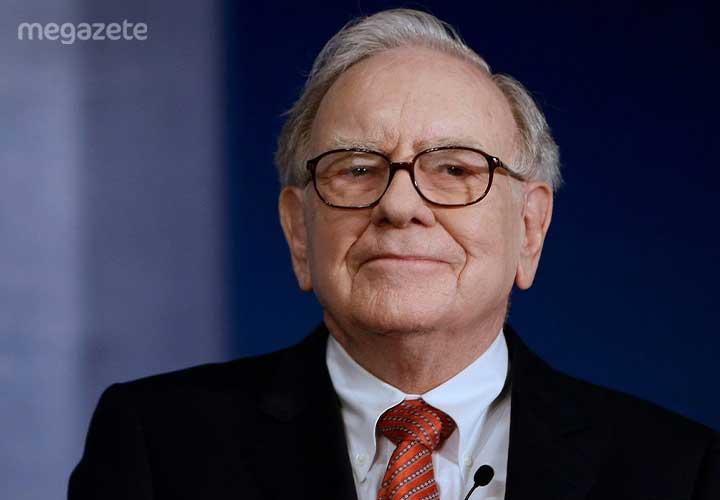 Warren Buffet Serveti