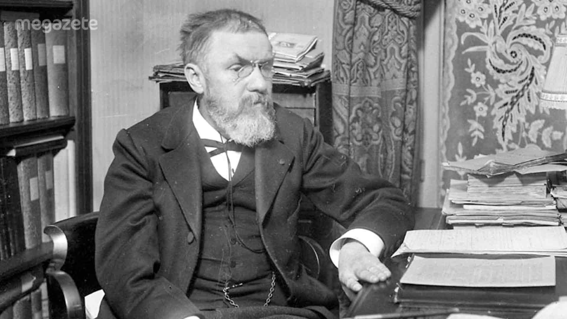 Jules Henri Poincare Kimdir