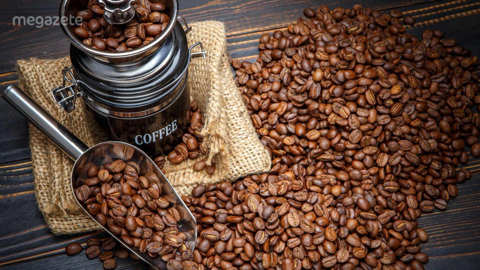 Dünyada Kahve Tüketimi
