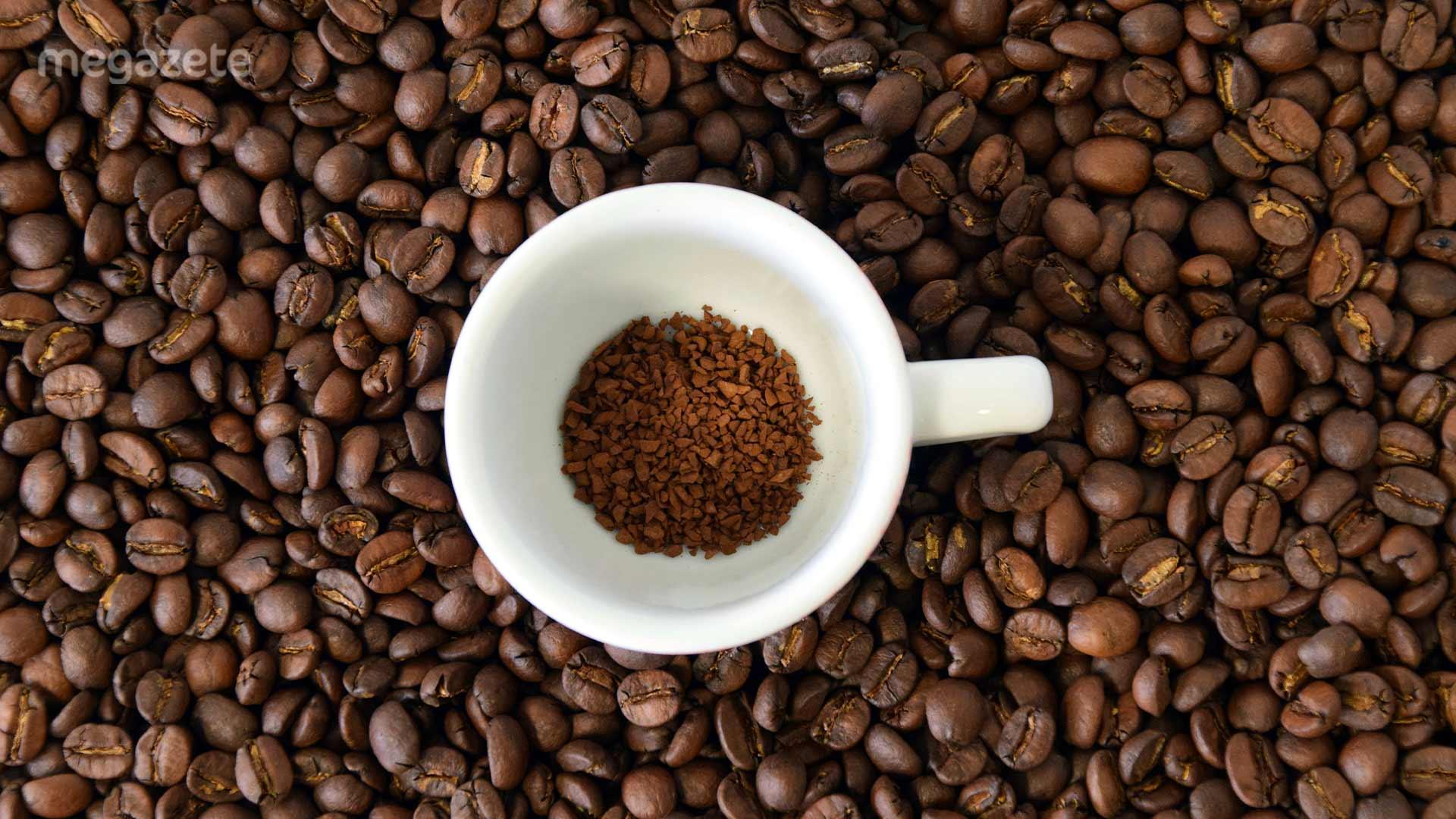 Filtre Kahve Kafein Miktarı
