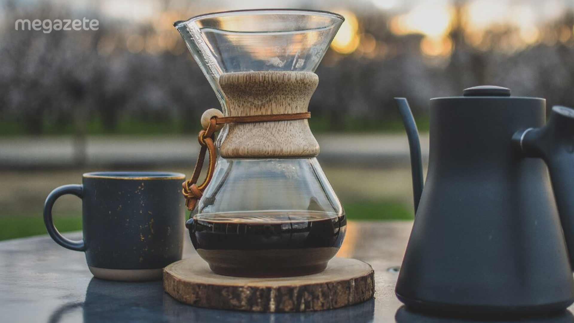 Günde Ne Kadar Filtre Kahve İçilmeli