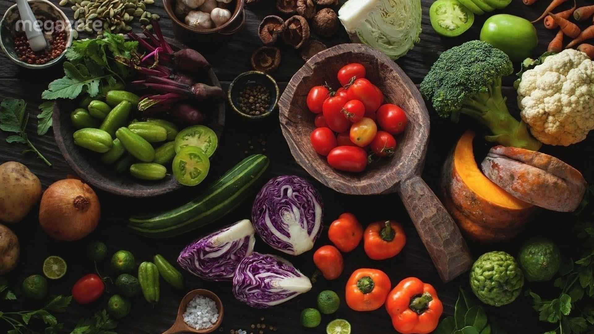Paleo diyeti neleri içerir?