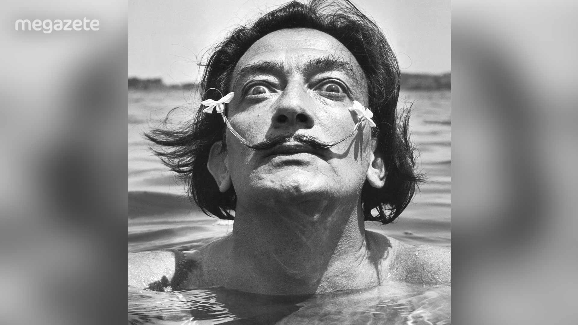 Salvador Dali ne zaman öldü