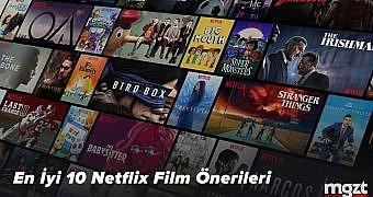 Listenize Eklemeniz Gereken En İyi 10 Netflix Film Önerileri